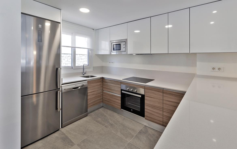 kiruna residencial townhouse golf property costa blanca. Black Bedroom Furniture Sets. Home Design Ideas